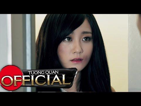 Đừng Bắt Anh Mạnh Mẽ - Hồ Quang Hiếu ( Version Phim ) [OFFICIAL 4K]