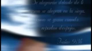 RICARDO CLAURE(ARREBATAMIENTO+GRAN TRIBULACION+ESPERANZA