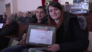 Конкурс «400 дворов» превратился в конкурс «1000 дворов»