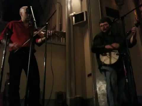 """""""Coo-Coo"""" - Riley Baugus & Tim Eriksen"""