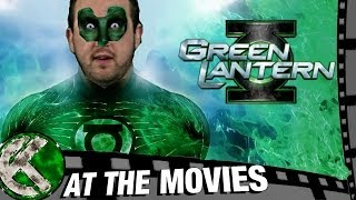 At The Movies - Green Lantern (2011) *Reloaded