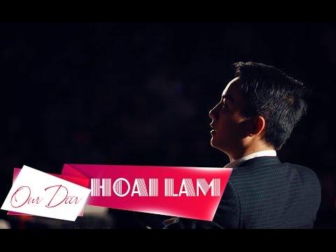 Xẩm thập ân (Hà Thị Cầu) đi muôn nơi - Hoài Lâm | Fancam Live - Đài Loan 2015