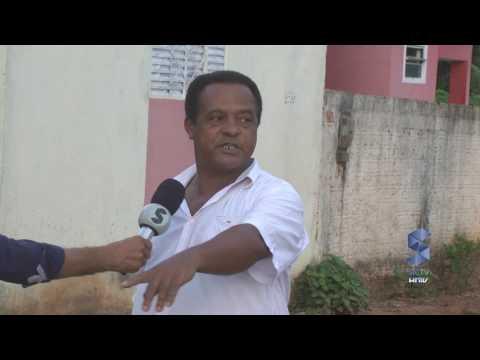 RECLAMAÇÃO DE BURACOS EM RUAS DE ROLIM DE...