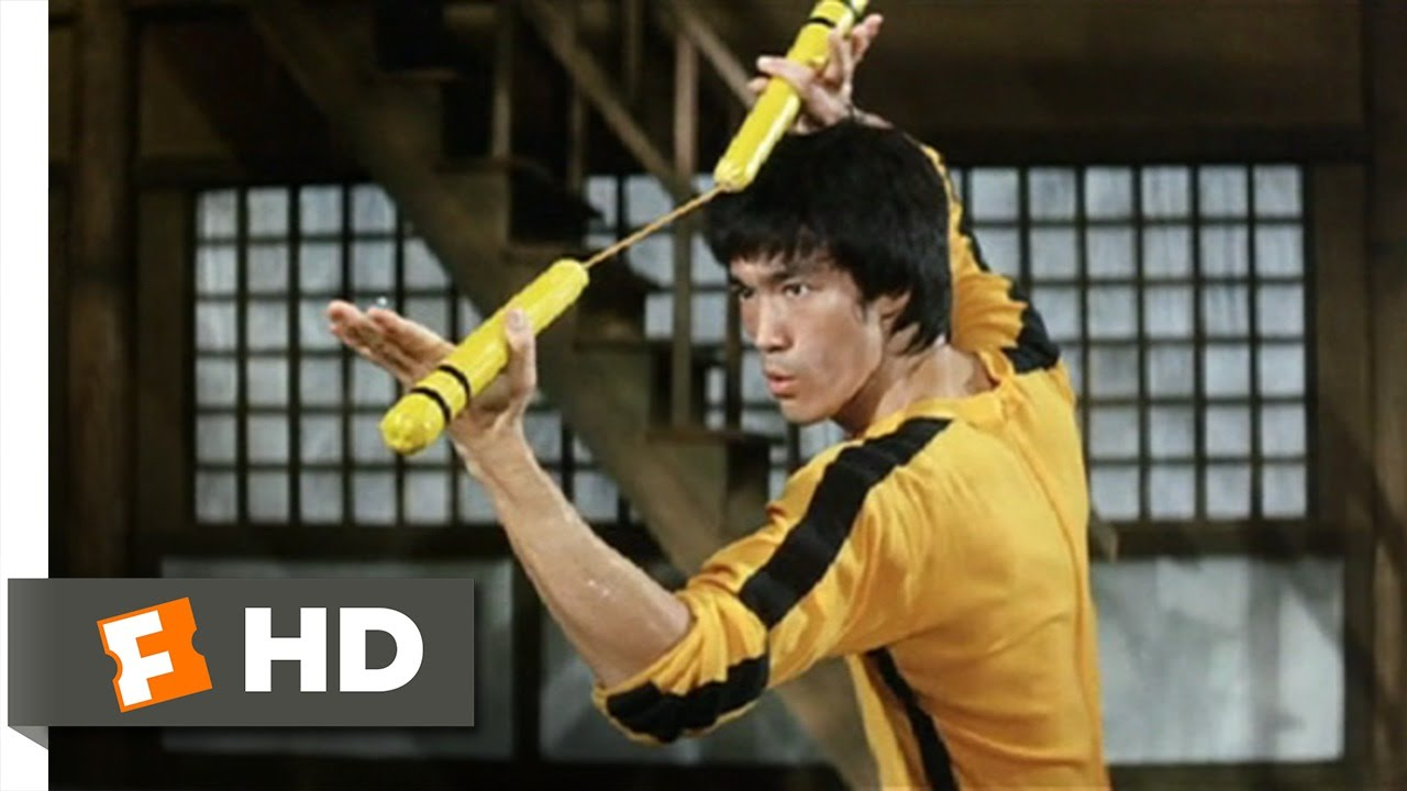 Game of Death (6/10) M...