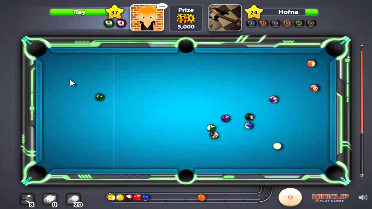 8 ball pool multiplayer 2016 - 8 Ball Pool Hack