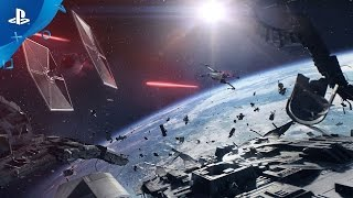 Star Wars Battlefront 2 - Massive Worlds and Moral Dilemmas
