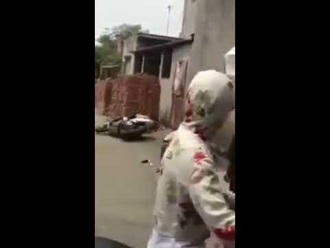 Clip hót Clip cảnh sát giao thông đánh nhau với thanh niên cứng   Vui Nhộn VNmp4 2016 giải trí vui c