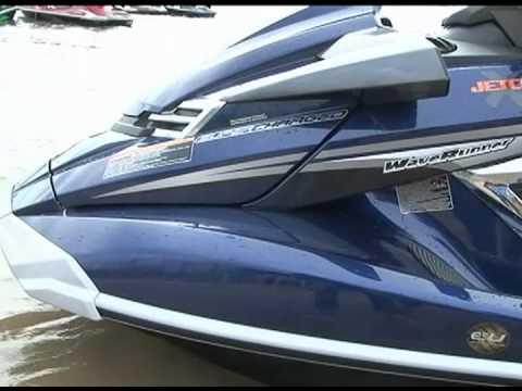 Yamaha News - Rio Boat Show 2012