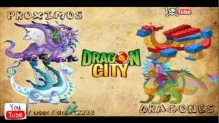 Dragon City Como Sacar Dragones Especiales 2013 HD