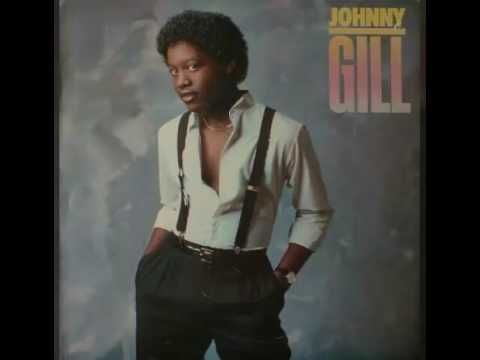 Johnny Gill - When Something Is Wrong With My Baby