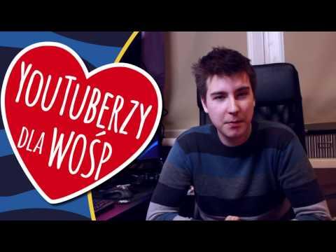 YouTuberzy dla WOŚP - dołącz się do akcji!