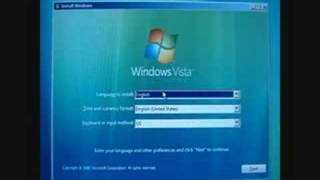 How To Format Hard Drive On Windows Vista