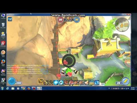 Bug Map Hang Rồng Avatar Star Vn :D