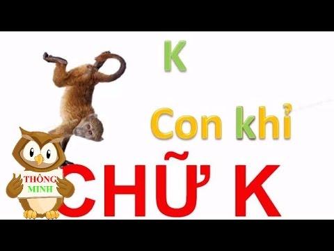 Bảng chữ cái tiếng việt cho bé | dạy bé học đọc chữ cái abc | dạy trẻ thông minh sớm 6