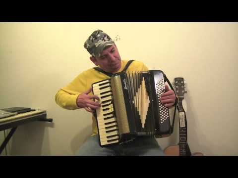 Stradella Accordion For Sale