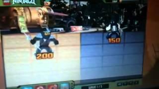 Lego Ninjago Viper Smash ZX