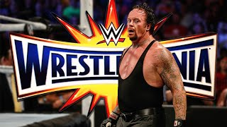 WrestleMania 33 Will Be Undertaker's Last WrestleMania? - WWE Daily News Ep. 20