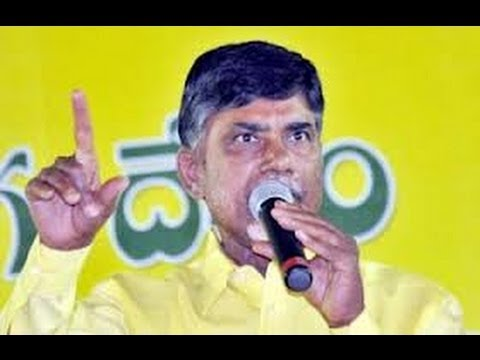 Chandrababu Naidu mind Game Plan-  TV5