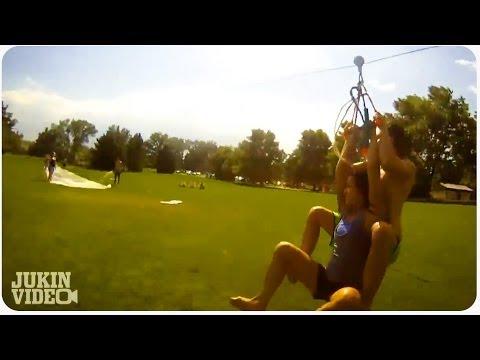Tak tohle chci v létě vyzkoušet! :D