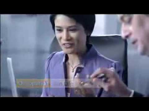 The Account Executive - Shine Big! Sun Life Financial Philippines - THERESA JOSE