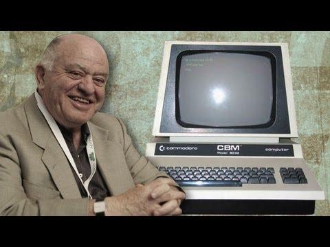 Ten Polak stworzył jedne z pierwszych komputerów!