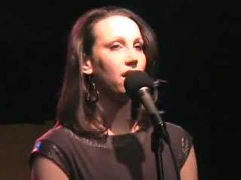 Natalie Weiss--Altos Lament