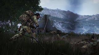 Arma 3 - Tac-Ops DLC Trailer
