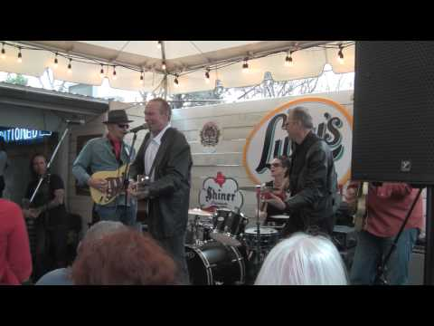 Dave and Phil Alvin 2014-03-14 SXSW Austin, TX T06 - Border Radio