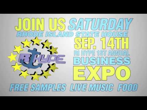 RI Hype Business Expo