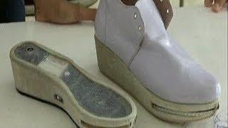 """Hao123-جائزة ذهبية لطفل يخترع """"الحذاء المضاد للتحرش الجنسي"""""""