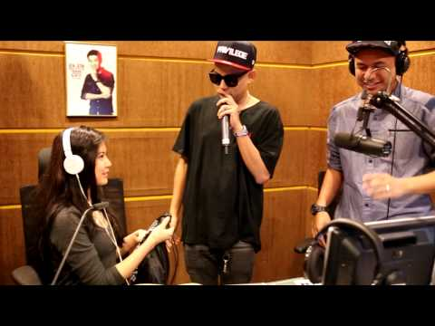 #BenHafiz Show - #Havoc Elizabeth Tan X Joe Flizzow