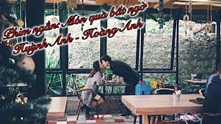 Phim Ngắn Món Qùa Bất Ngờ | Huỳnh Anh & Hoàng Oanh Official Phim ngắn cảm động mùa Noen