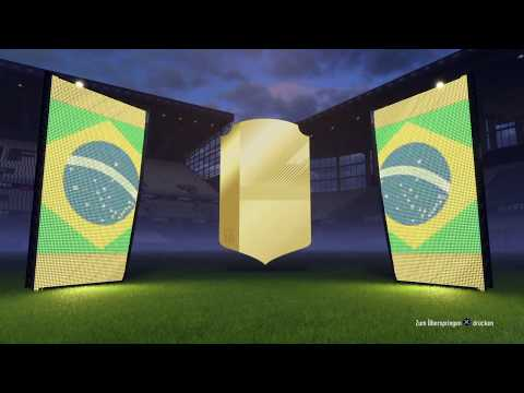 FIFA 18 ULTIMATE TEAM / FUT CHAMPIONS REWARDS / GOLD 3 / WEEKLY WEEKEND