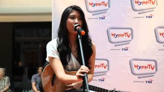 Elizabeth Tan-Fly Me To The Moon (cover)