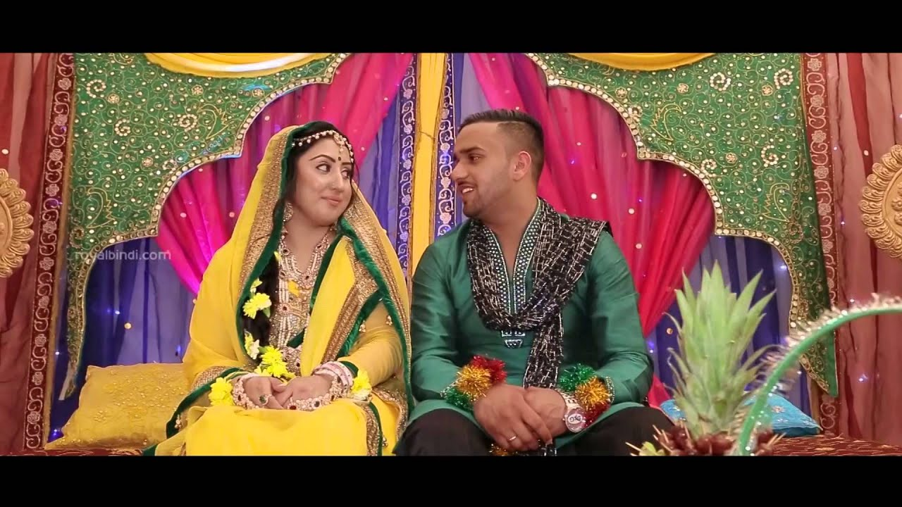 Mehndi Ceremony Highlights : Asian wedding video mehndi trailer cinematic