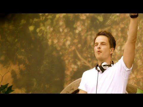 Dannic Live at Tomorrowland 2014 [FULL HD]