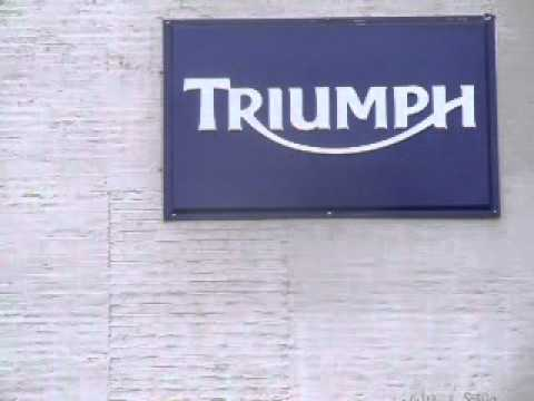The Triumph Store Recommendation 2011