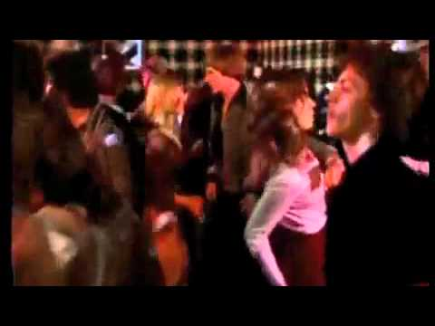 Pam and Bobby Ewing Dancing to Emerald Showers