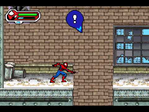 Ultimate Spider-Man - Vizzed.com Play - User video