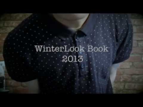 Winter Lookbook 2013