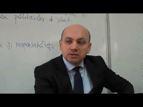 Expert despre decizia de a interzice protestele în PMAN