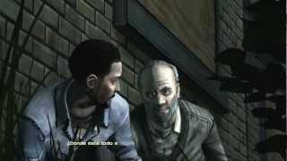 """The Walking Dead El Juego Episodio 4: """"En Cada Esquina"""