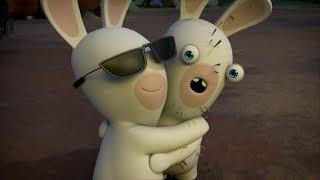 Invázia zajacov - Dvojča
