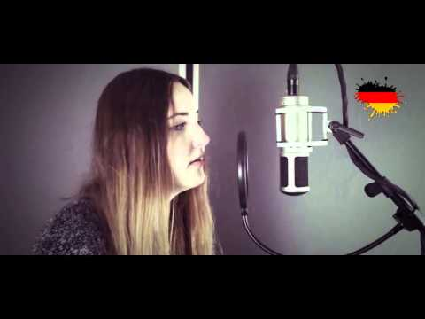 TFIOS-Film Musik Cover von Larissa - Not about angels (Birdy)