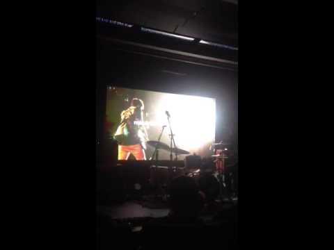 SONUS at Grammy Museum LA LIVE