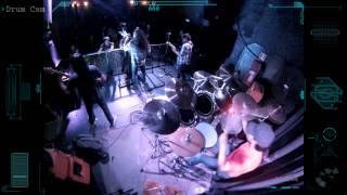 GROTESK - Entropia 'en vivo'