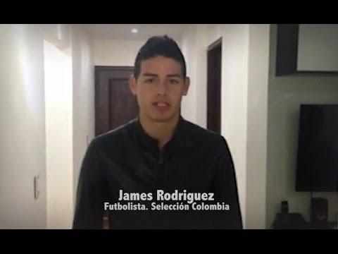 James Rodríguez - La historia más urgente de nuestro tiempo