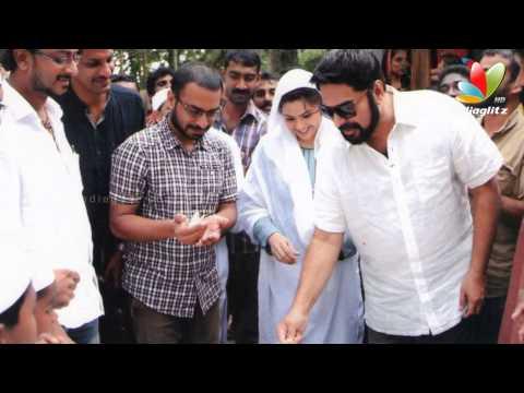 Mammootty To Play Double Role In Balyakalasakhi I isha talwar, Meena , biju Menon I  Malayalam News