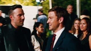 Runner Runner Trailer 2013 Justin Timberlake, Ben Affleck