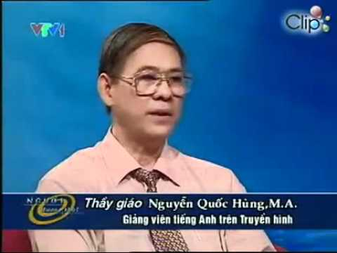Kinh nghiem hoc Tieng Anh cua Thay Nguyen Quoc Hung 3